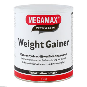 WEIGHT GAINER SCHOKO MEGAMAX